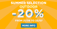 Summer promo selection 2019